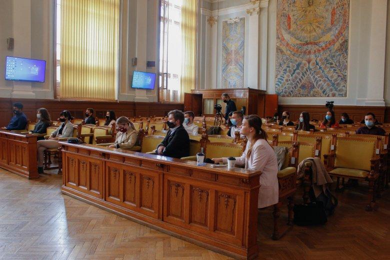 Zökkenőmentesen zajlott az idei online ETDK, csaknem száz erdélyi pályamunka országosan is megmérettetik