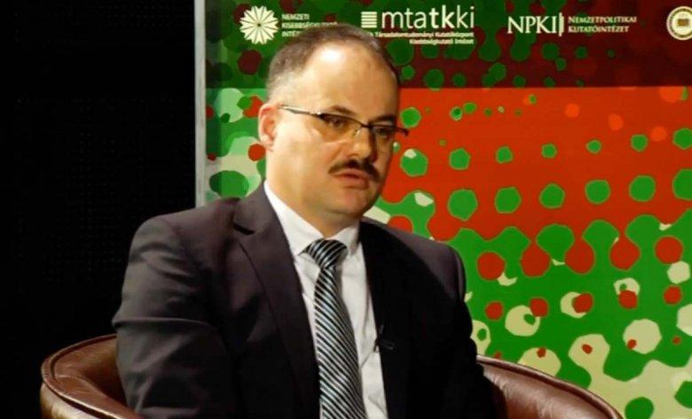 Szolgálni szeretne az RMDSZ által ombudsmannak jelölt kolozsvári jogász