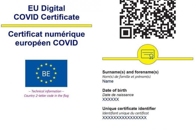 Előny az oltottaknál: mától letölthető az uniós digitális védettségi igazolvány