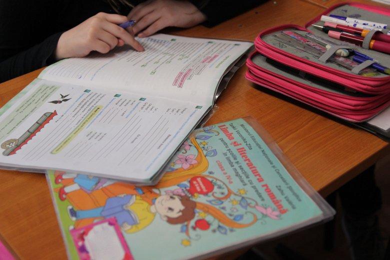 Erősítésre készülnek a románnyelv-oktatásban