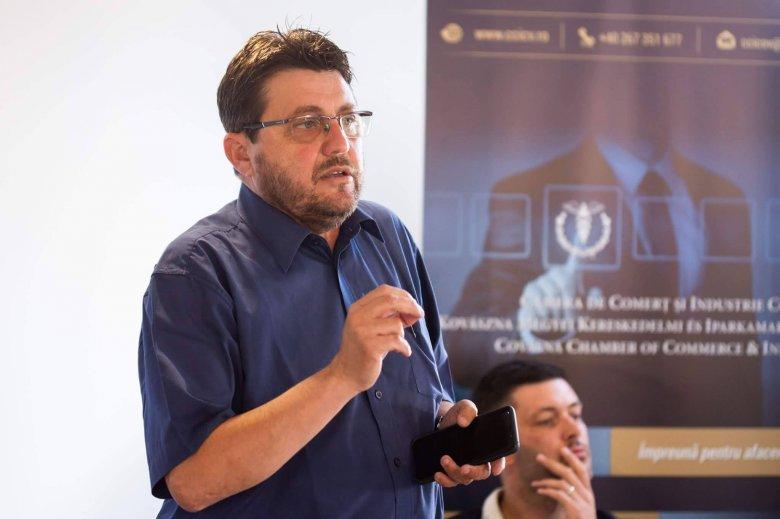 A gazdákon spórol a mezőgazdasági minisztérium – Könczei Csaba háromszéki képviselő új agrárstratégia kidolgozásában bízik