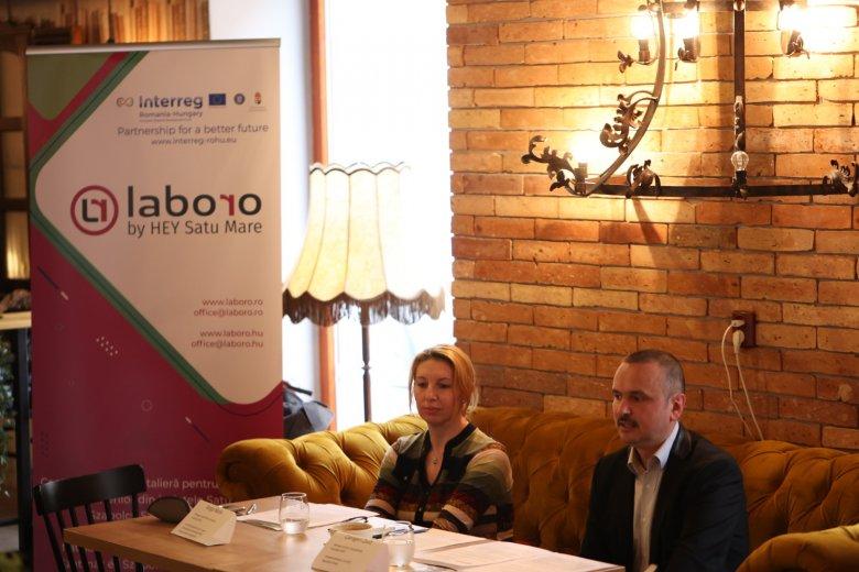 A határ mindkét oldalán élő szatmári fiatalokon segítene az új kétnyelvű online álláskereső platform
