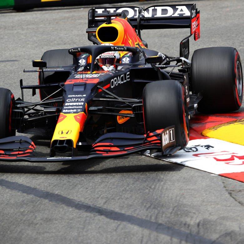 Forma-1: jól taktikázott a Red Bull, Verstappen nyert Franciaországban