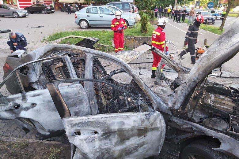 Aradi merénylet: a nyomozás folytatódik, részleteket azonban egyelőre nem árulnak el