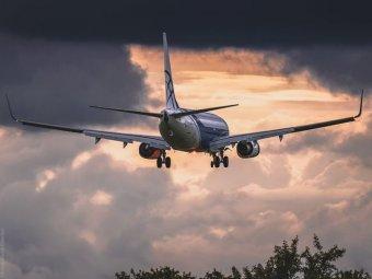 Lassú felszállás: jót tett a járvány enyhülése a bukaresti nemzetközi repülőtér utasforgalmának