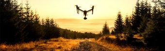 Pünkösdkor debütál a Duna Televízióban az Erdélyről szóló, drónfelvételekkel készült sorozat