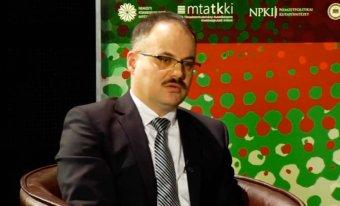 Megszületett a koalíciós döntés, a kolozsvári Fábián Gyula lesz a nép ügyvédje