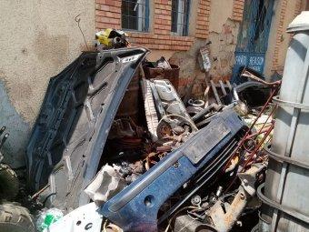 Románia sosem lesz Európa szemétdombja – fogadkoznak a hatóságok, miután ismét veszélyes hulladékra bukkantak