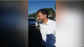 Megkergették a környezetvédelmi őrség igazgatóját, amikor ellenőrizni próbált – VIDEÓ