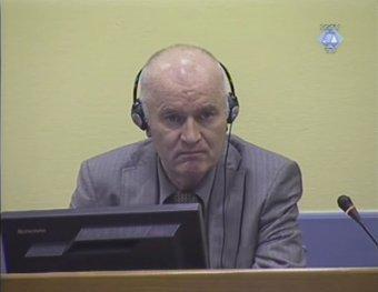 """Marad az életfogytiglan a """"Balkán mészárosának"""", végleg elutasították a fellebbezését"""