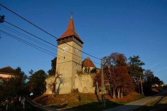Katasztrofális állapotba került több szász műemlék templom, segítséget kér a német közösség képviselője