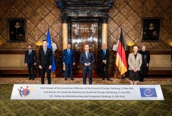 Magyarország átvette az Európa Tanács Miniszteri Bizottságának elnökségét, fő téma a nemzeti kisebbségek ügye