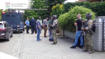Mártírhalált is vállalt volna a terrortámadás tervezésével vádolt magyarországi fiatal