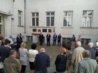 Tőkés László a nemzeti összetartozás napján: Trianon gyógyítására szövetkezünk