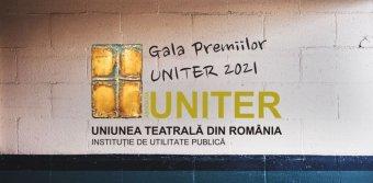 UNITER-díj: megnevezte a jelölteket a Román Színházi Szövetség