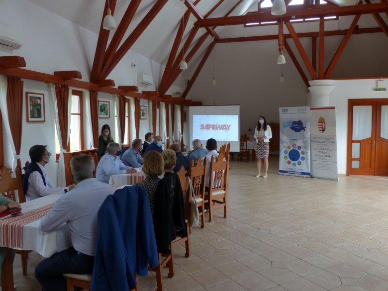 Élelmiszeripari beszállítói fórumon erősítették a magyar–román gazdasági kapcsolatokat