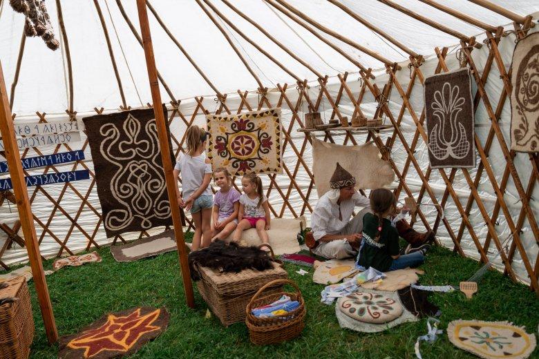 Mindenkinek bemutatják a magyar kulturális és gasztronómiai értékeket a nagyszebeni Hungarikum Napokon