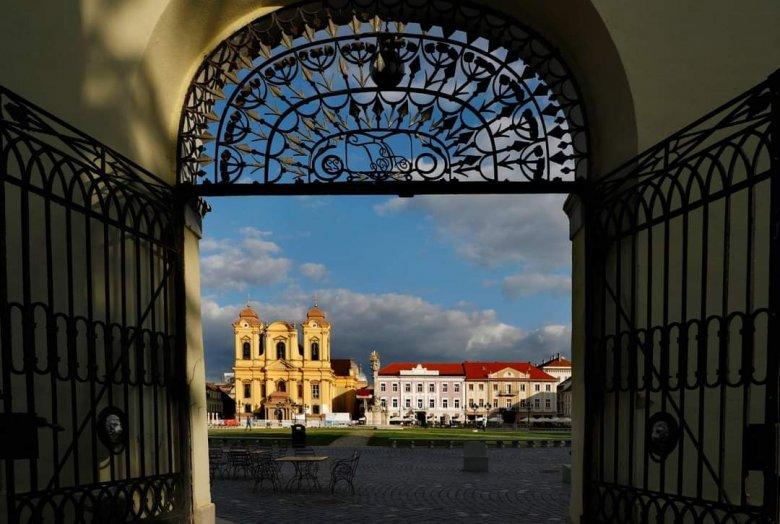 Áll a bál Temesváron, újabb botrány övezi a kulturális főváros-projektet