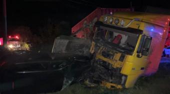 Öt ember életét követelő baleset történt Teleorman megyében