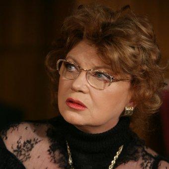 Cezara Dafinescu színésznő kap életműdíjat a TIFF-en