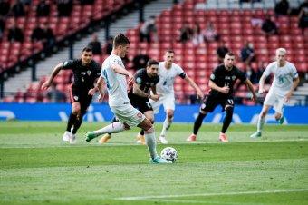 Euro 2020 – Nem bírtak a csehek a horvátokkal, az angolok a skótokkal, lépéselőnyben a svédek