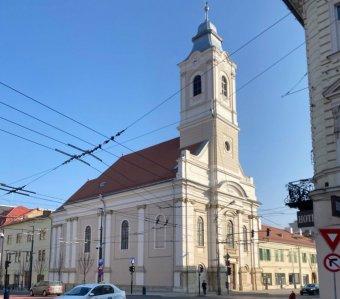 Befejezték a kolozsvári evangélikus templom felújítási munkálatait: megújultak a falak, a lelkeknek is meg kell újulniuk