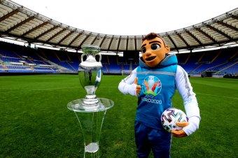 Rajtol az Európa-bajnokság: huszonnégy válogatott tizenegy helyszínen mérkőzik meg a jubileumi kontinensviadalon