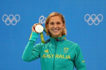 """""""Nőgyűlölő perverzek"""" miatt nem indul az olimpián az ausztrálok klasszis úszónője"""