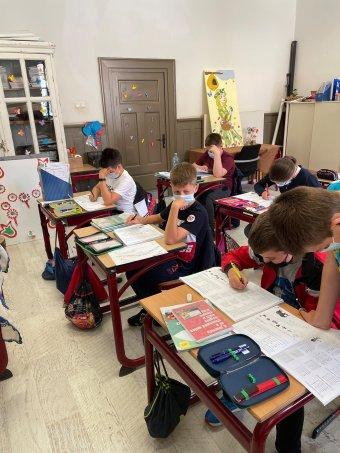 Közel 1900 magyar gyerek vett részt az Iskola Alapítvány délutáni oktatási programjában