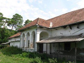 Eladó a kékesi Wesselényi-kastély – Kolozsvári lakásra is elcserélték volna az évszázados ingatlant