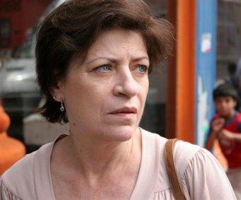 Elhunyt Luminița Gheorghiu színésznő