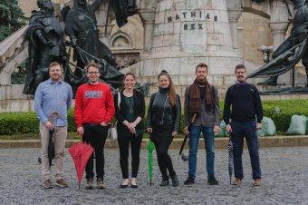 Amerikai kutatók ismerkedtek az erdélyi magyarság múltjával és jelenével