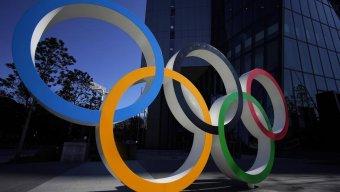 Mohamed Aida és Cseh László viszi a magyar zászlót a tokiói olimpia megnyitóján