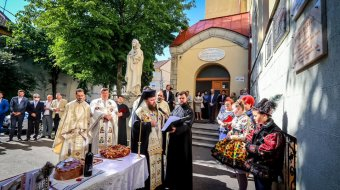 Petícióban tiltakoznak az ortodox egyház iskolai térhódítása ellen a szatmáriak