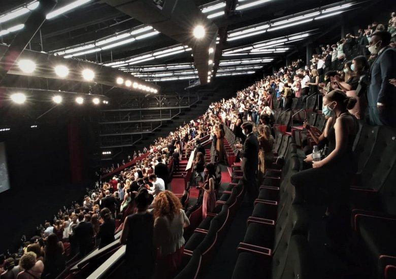 Magyar rendező filmjének szólt a vastaps: megnéztük Enyedi Ildikó új filmjét Cannes-ban
