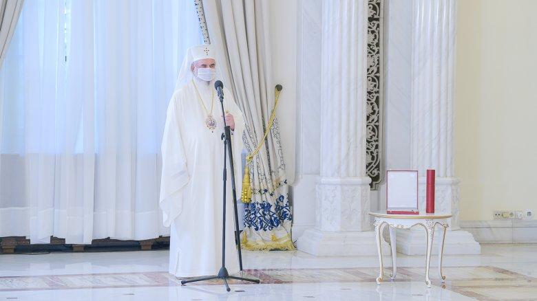 Nincs beoltva Daniel pátriárka, az ortodoxok magyarázzák a bizonyítvány hiányát
