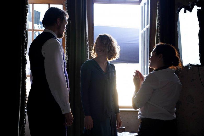 A Torontói Nemzetközi Filmfesztiválon is látható lesz Enyedi Ildikó új filmje