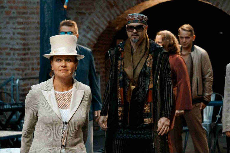 Hosszú kihagyás után ismét műsoron a Hamlet Nagyváradon