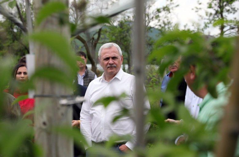 """Új pártot támogat Liviu Dragnea, aki szerint a PSD """"lefeküdt"""" Iohannisnak"""