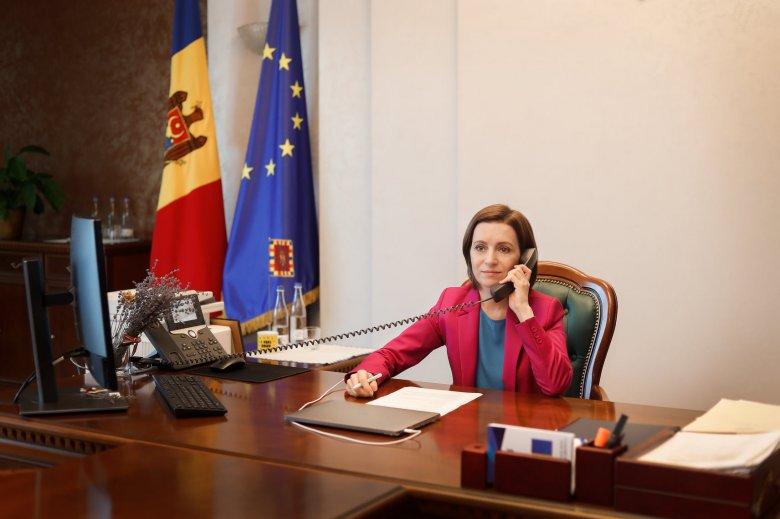 Bukarest gratulált az Európa-barát erők győzelméhez a moldovai előre hozott választásokon