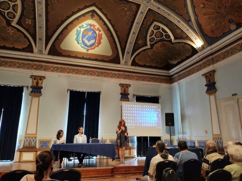 Kovásznai ifjú feltalálót díjazott az Akadémia – látássérültek számára tenné élménnyé az olvasást Ravasz András találmánya