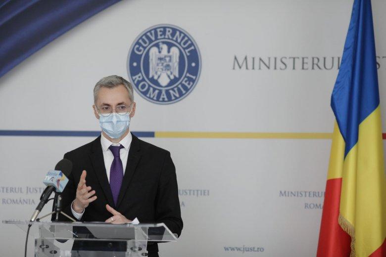 """Ion """"kirúgná"""" az RMDSZ-t: egyre mélyül a konfliktus az igazságügy-miniszter és a magyar koalíciós partner között"""