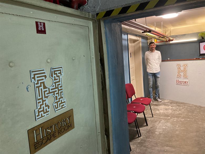 """""""Időkapszula"""" vezet a kommunizmus korába: szabadulószobába hívja fiatal közönségét a Szatmár Megyei Múzeum"""