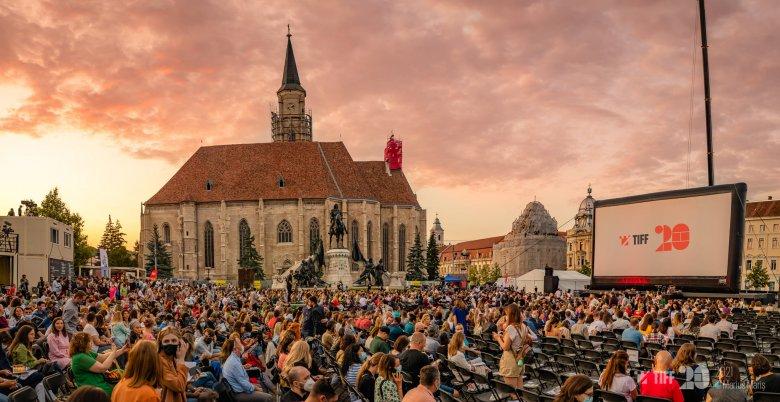 Békebeli hangulatban jubilál a TIFF, visszahozta a normalitást Kolozsvárra
