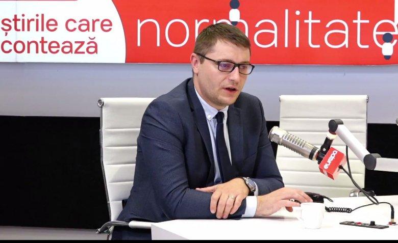 Igény a konzervatív értékek képviseletére: Vladimir Ionaș szerint a románok nagy része osztja Orbán Viktor álláspontját