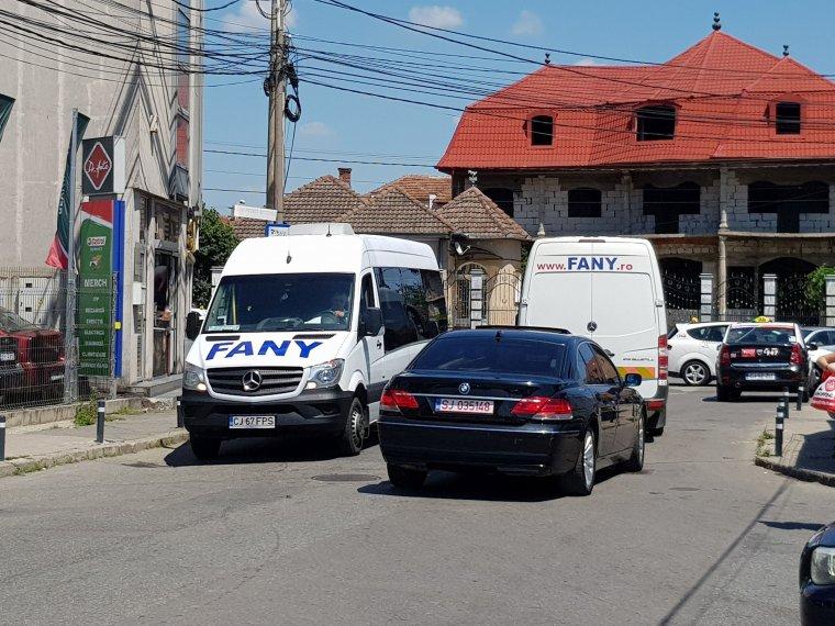 Feljelentést tettek a Fany magyarellenes sofőrje és diszpécsere ellen a diszkriminációellenes tanácsnál