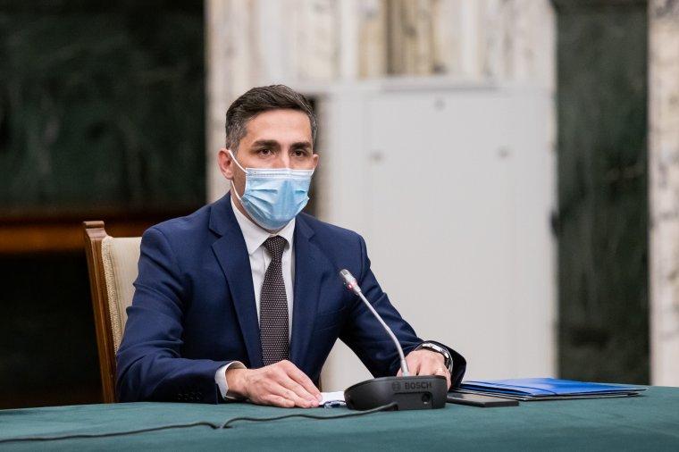 A fertőzöttek és az elhunytak 90 százalékát beoltatlanoknál jegyezték Romániában