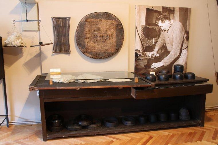 Sokakat vonz a céhes város gyűjteménye: román látogatók is érdeklődnek a kézdivásárhelyi Incze László Céhtörténeti Múzeum iránt
