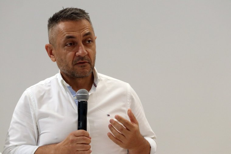 Potápi: ma már inkább előnyt jelent magyarnak lenni a Kárpát-medencében