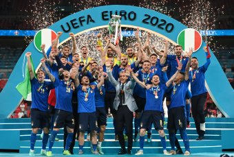 Mancini szerint sikerült érvényesíteni az akaratukat, az angol kapitány vállalta a felelősséget